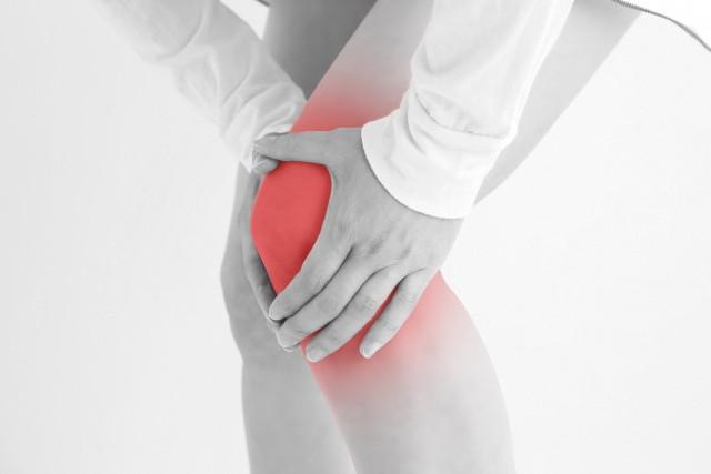 膝の痛み(女性)